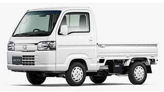 ホンダ アクティ・トラック