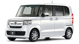 ホンダ N-BOXカスタム GL